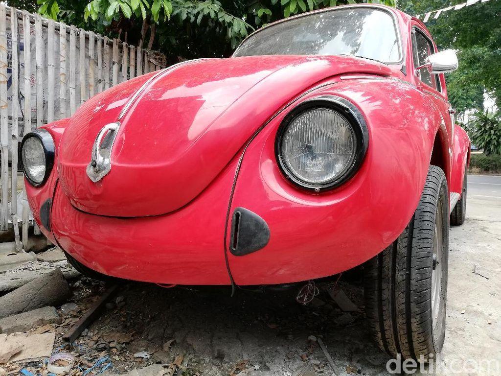 Modal Rp 50 Juta Bisa Bikin VW Kodok