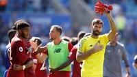 Liverpool Tak Perlu Takut dengan Arsenal