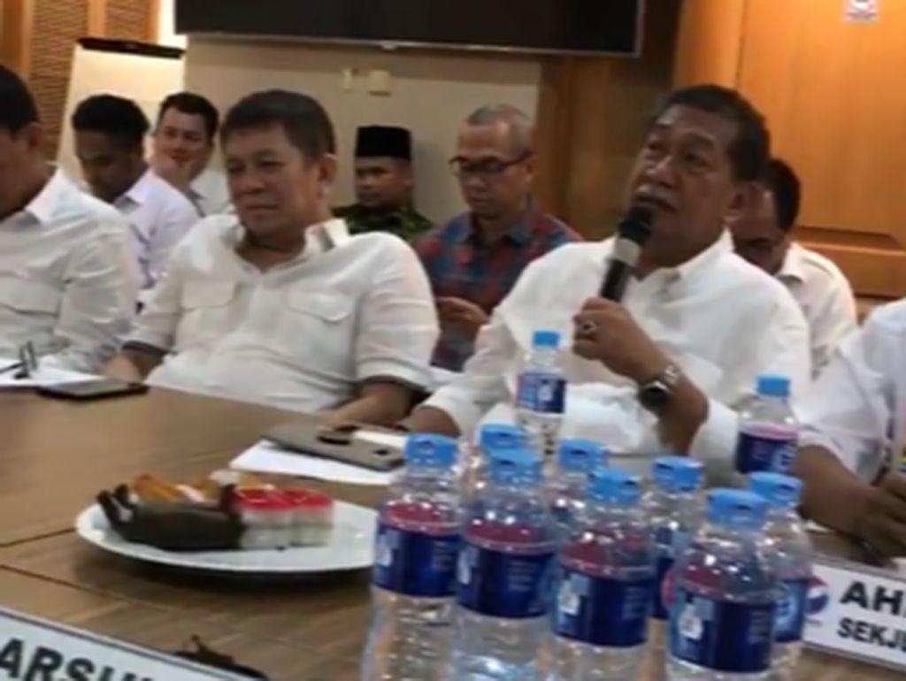 Rapat Timses Jokowi dengan Maruf, Ini yang Disarankan Deddy Mizwar