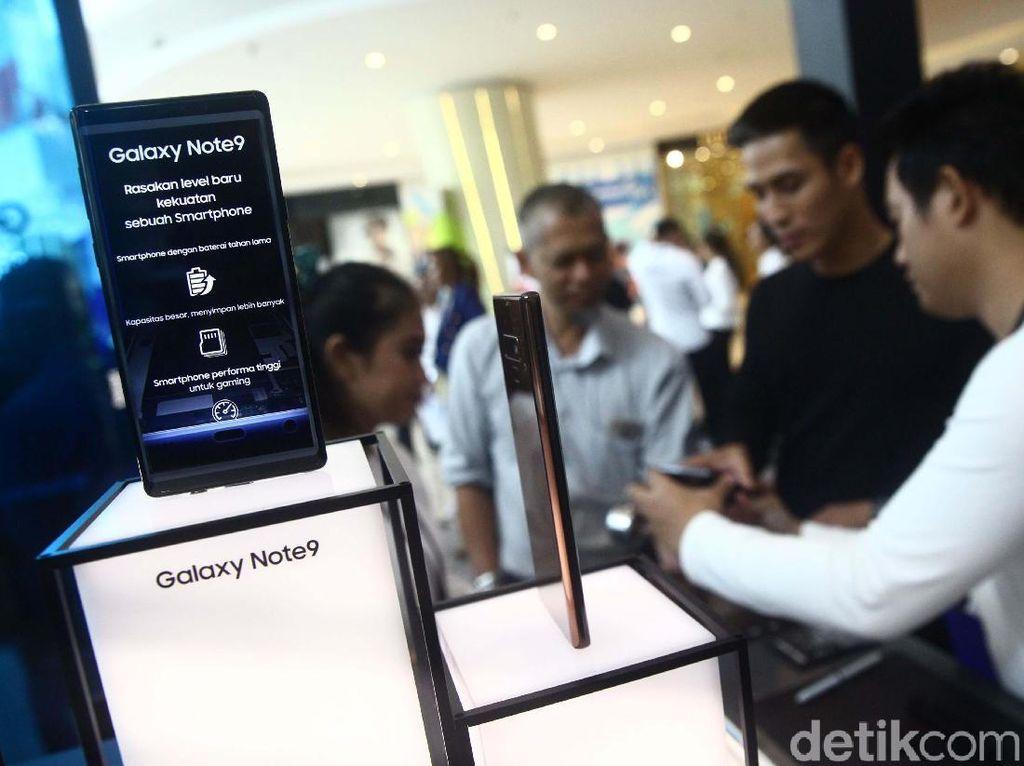 Samsung Galaxy Premium Studio Hadir di Jakarta