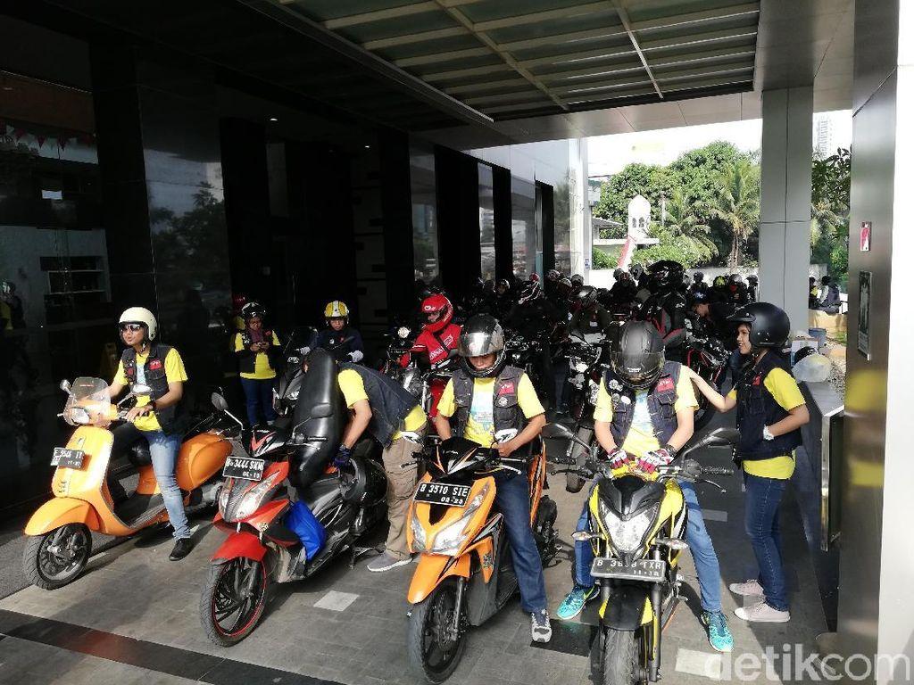 Salah Kaprah Arogansi dan Eksklusivitas Konvoi di Jalan Raya