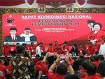 Unggul di 10 Provinsi Versi Survei, PDIP Tak Mau Geer dan Terlena