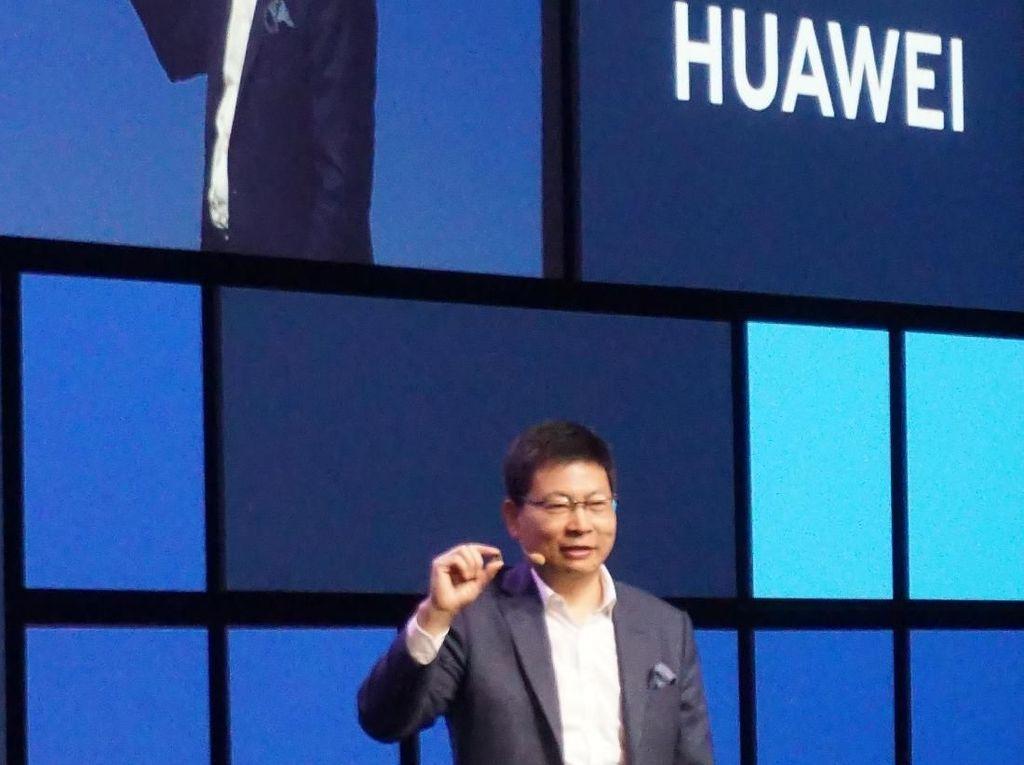Huawei Resmikan Prosesor Gahar Kirin 980 yang Siap 5G