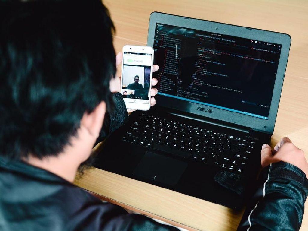 Qiscus dan Teknologi RTC di Asian Games