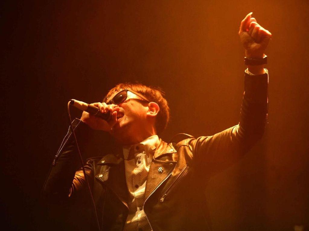 The Brandals Rilis Ulang Album Debut dalam Piringan Hitam