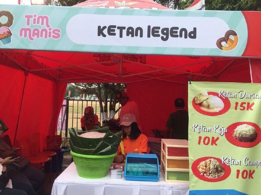 Icip-icip Makanan Legendaris Malang di Pucuk Coolinary Festival