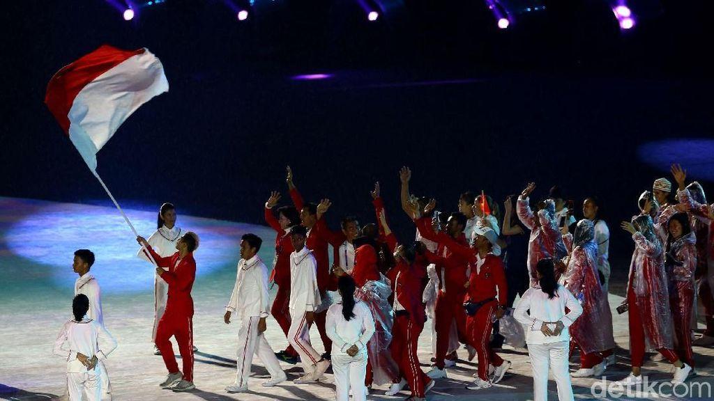 BPS Sebut Asian Games dan IMF-WB Meeting Berdampak ke Ekonomi RI