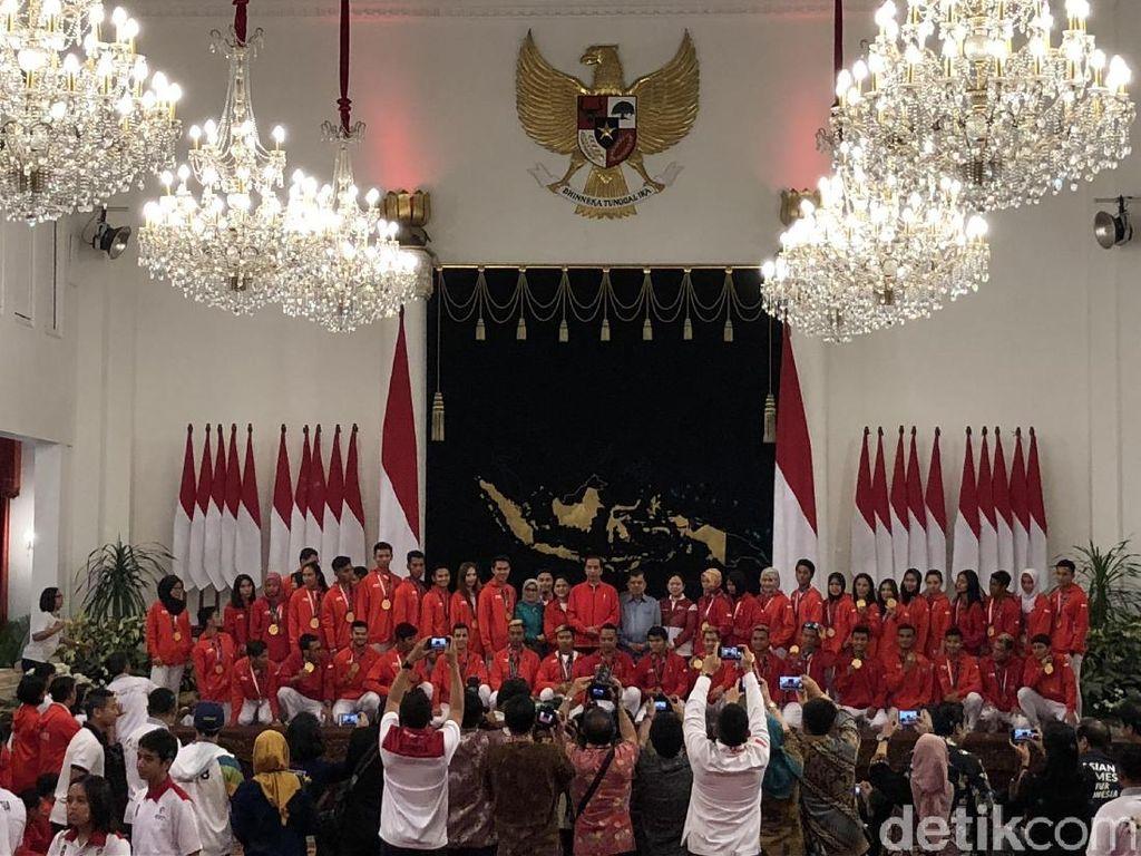 Indonesian Sport Award 2018 Digelar Malam Ini di Trans7