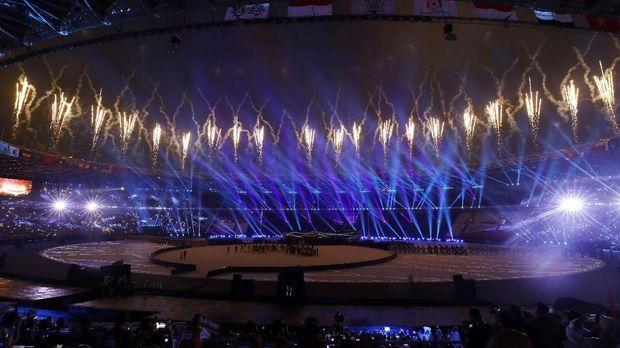 BPK menyebut kinerja Satlak Prima bermasalah dalam persiapan Asian Games 2018.