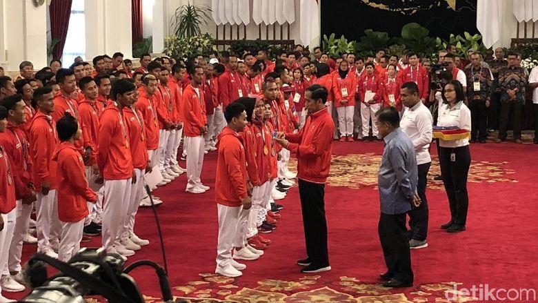 Peraih Medali Emas Asian Games Bisa Kuliah S2 Gratis di IPB