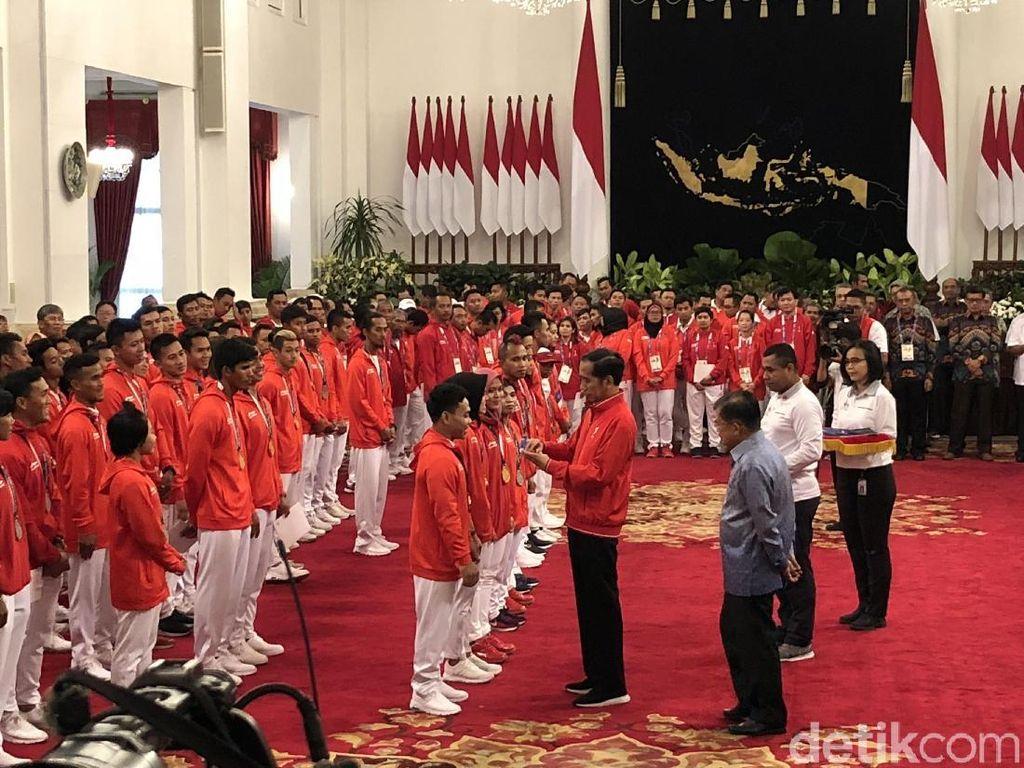Apresiasi Atlet Nasional, Kemenpora dan Trans 7 Gelar Indonesia Sport Award