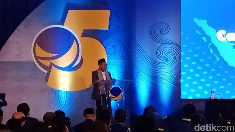 Maruf Amin Tergetkan Indonesia Tinggal Landas di Tahun 2024