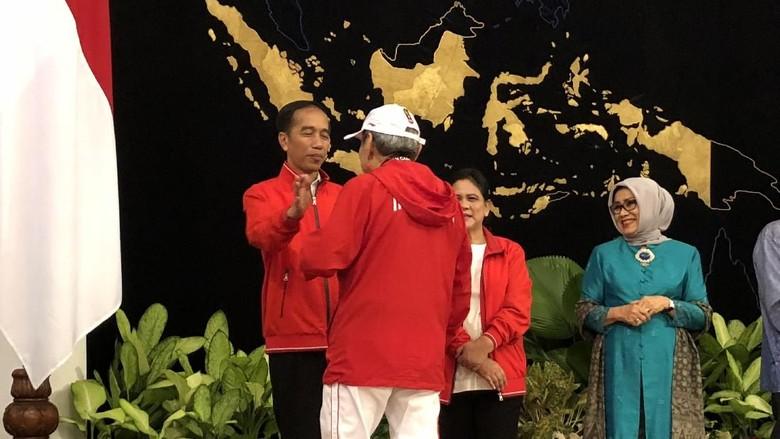 Kesan Bambang Hartono, Orang Terkaya RI Saat Dapat Bonus dari Jokowi