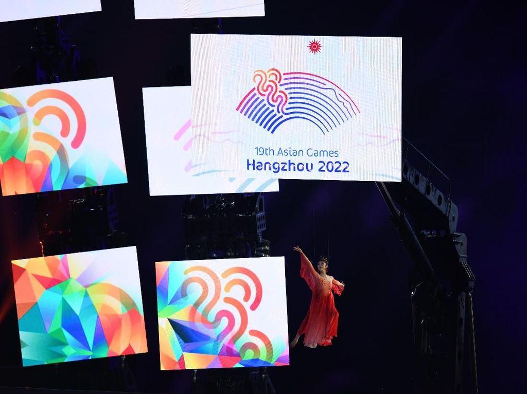 Rahasia di Balik Aksi Robot Menari di Penutupan Asian Games