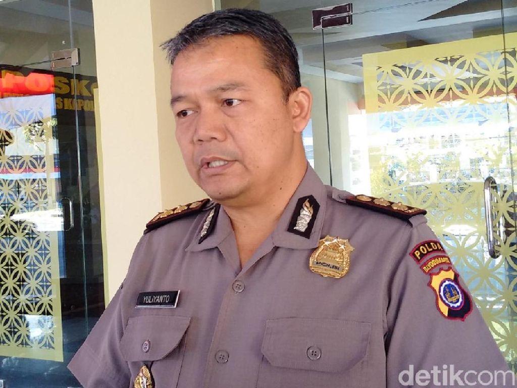 Polisi Bantah Intelnya Datangi Panitia Seminar Sudirman Said di UGM