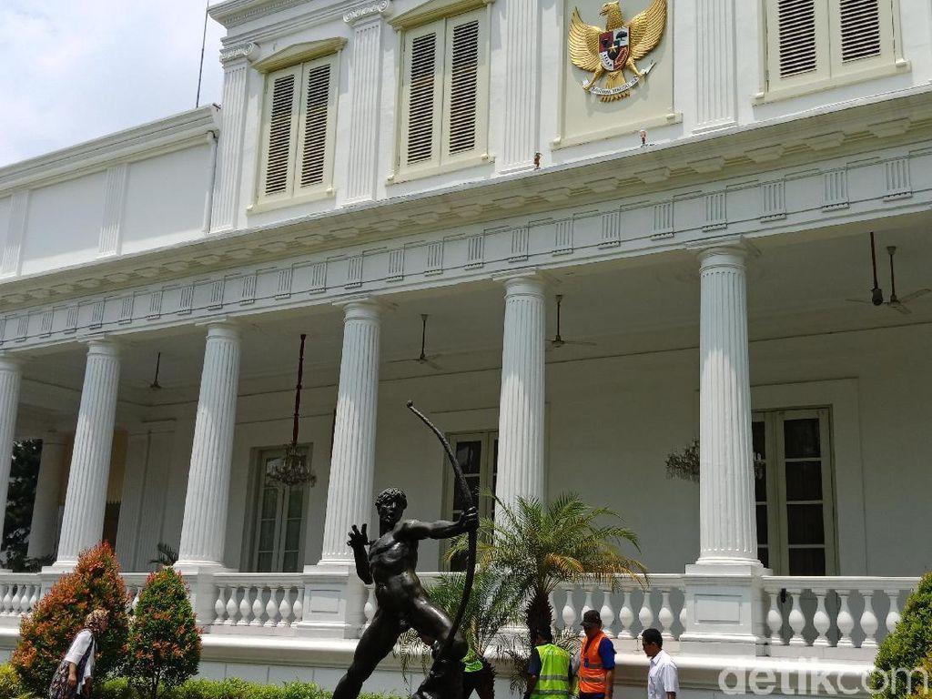 Habib Bahar Tolak Minta Maaf soal Jokowi Banci, Ini Kata Istana
