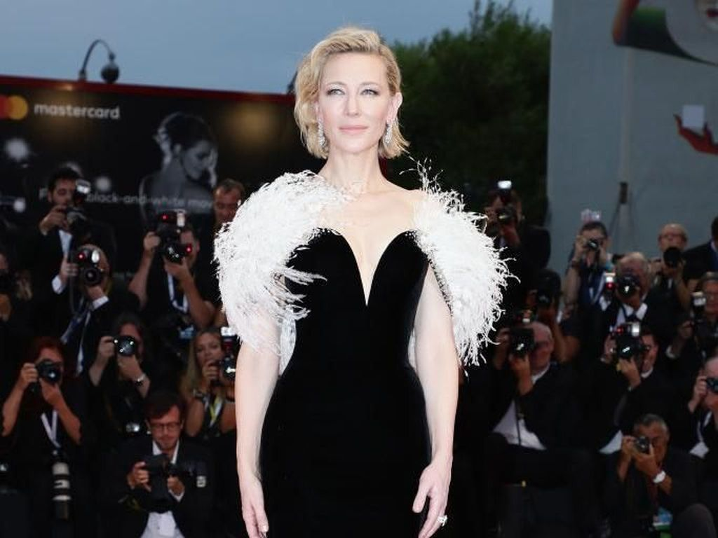 HBO Batal Garap Prekuel Game of Thrones yang Dibintangi Naomi Watts