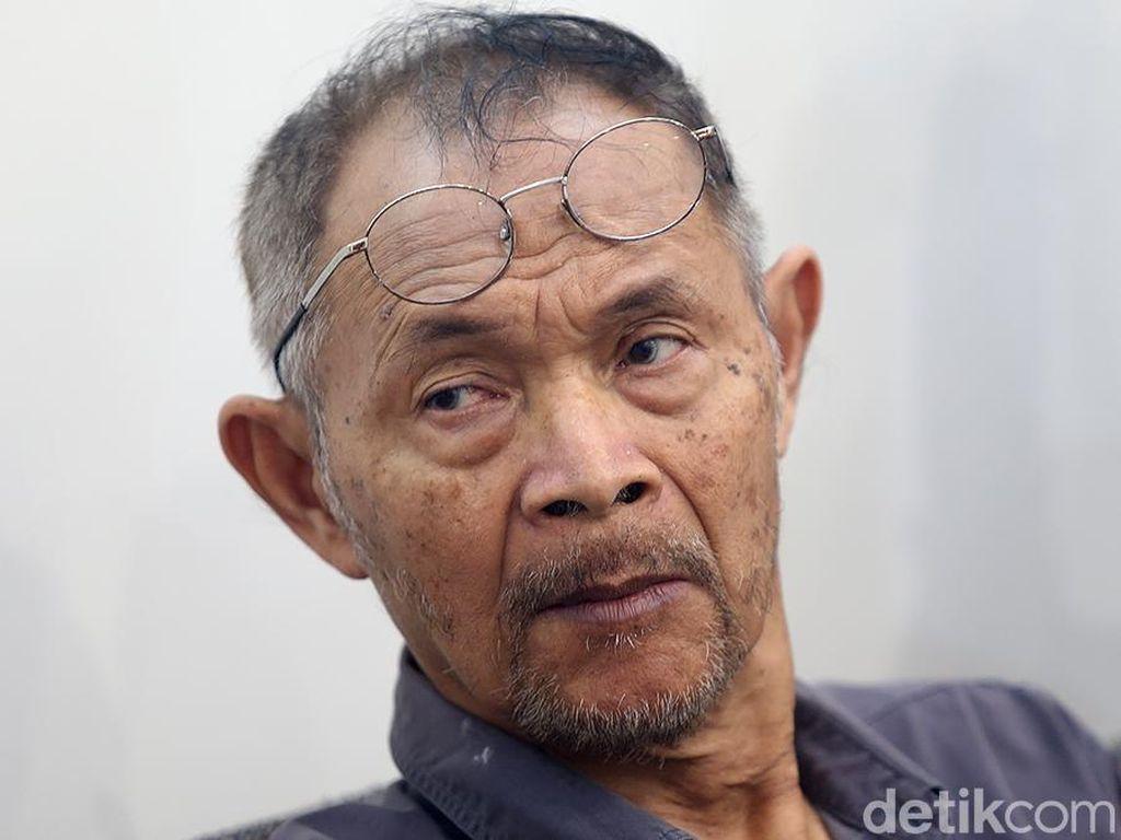 Goenawan Mohamad Tak Setuju PMP Dihidupkan Lagi