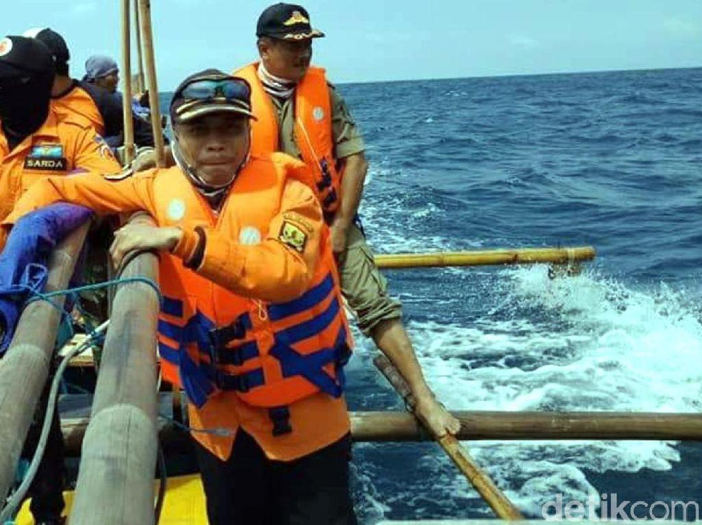 Hilang 6 Hari, Ikbal Ditemukan Tewas Mengambang di Perairan Banten