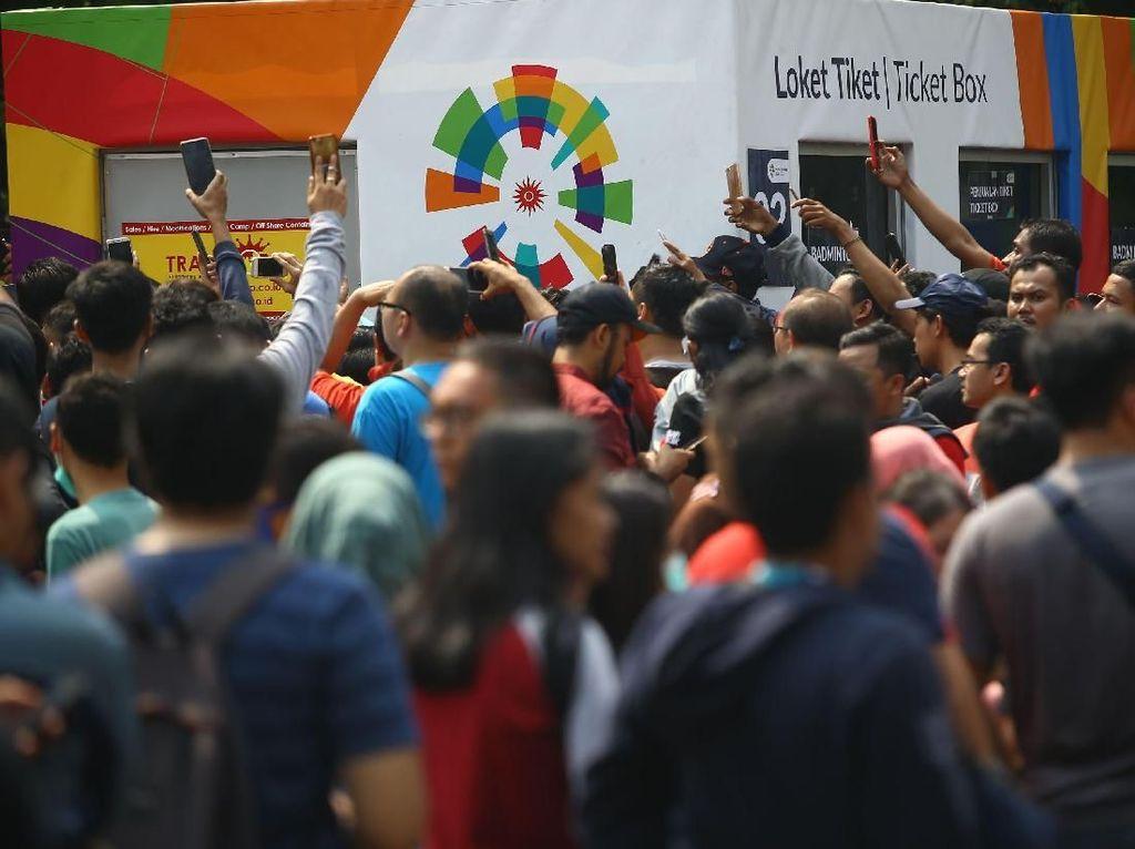 Soal Rencana Tuan Rumah Olimpiade 2032, Ini Kata Menpora Imam