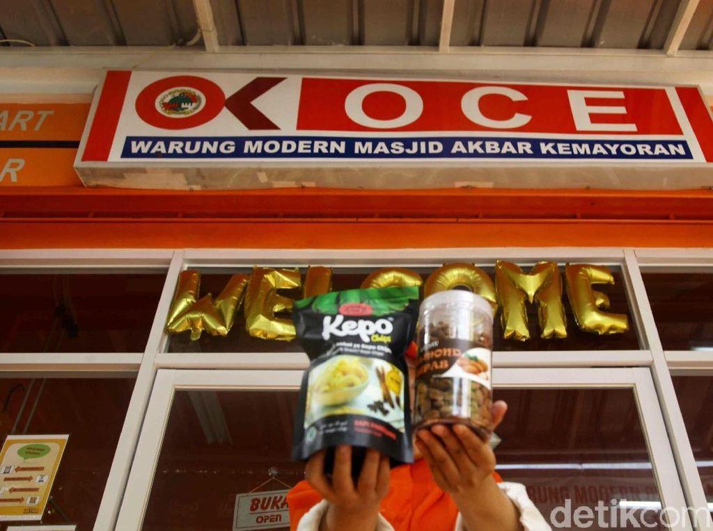 Harga Produk di OK Oce Diklaim Lebih Murah Dibanding Minimarket