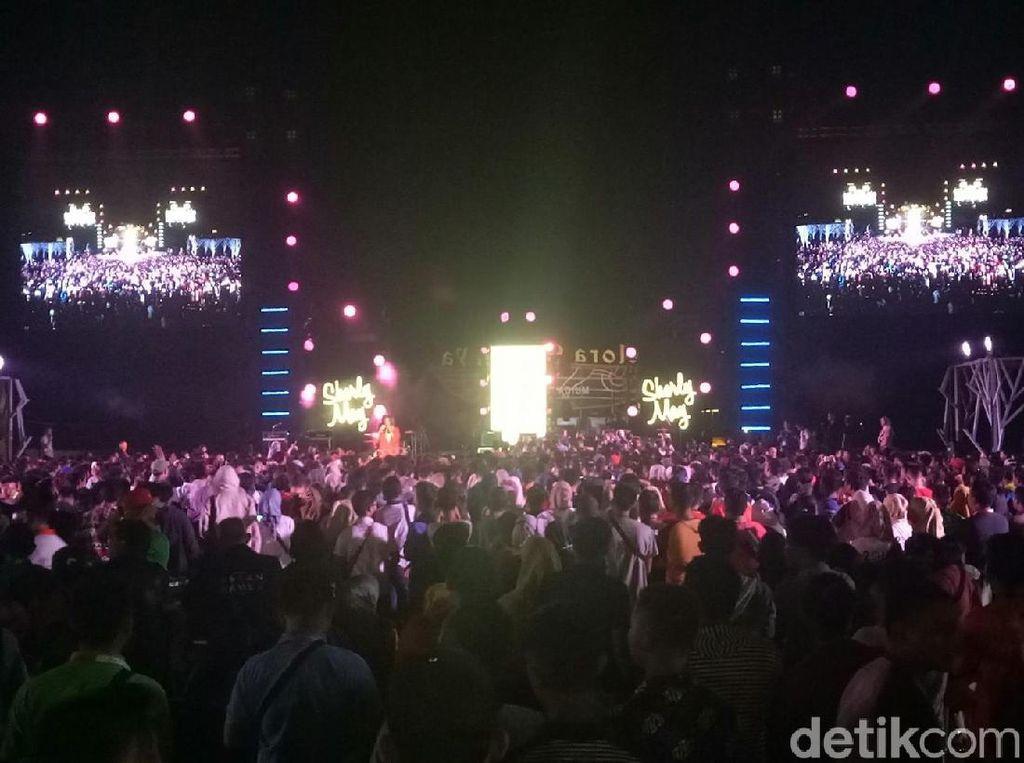 Closing Ceremony Asian Games 2018: Berpesta dan Bersantai di Jakabaring