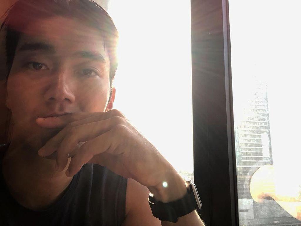 Penampakan Terakhir Apple Watch Siwon Suju yang Hilang Usai dari Jakarta