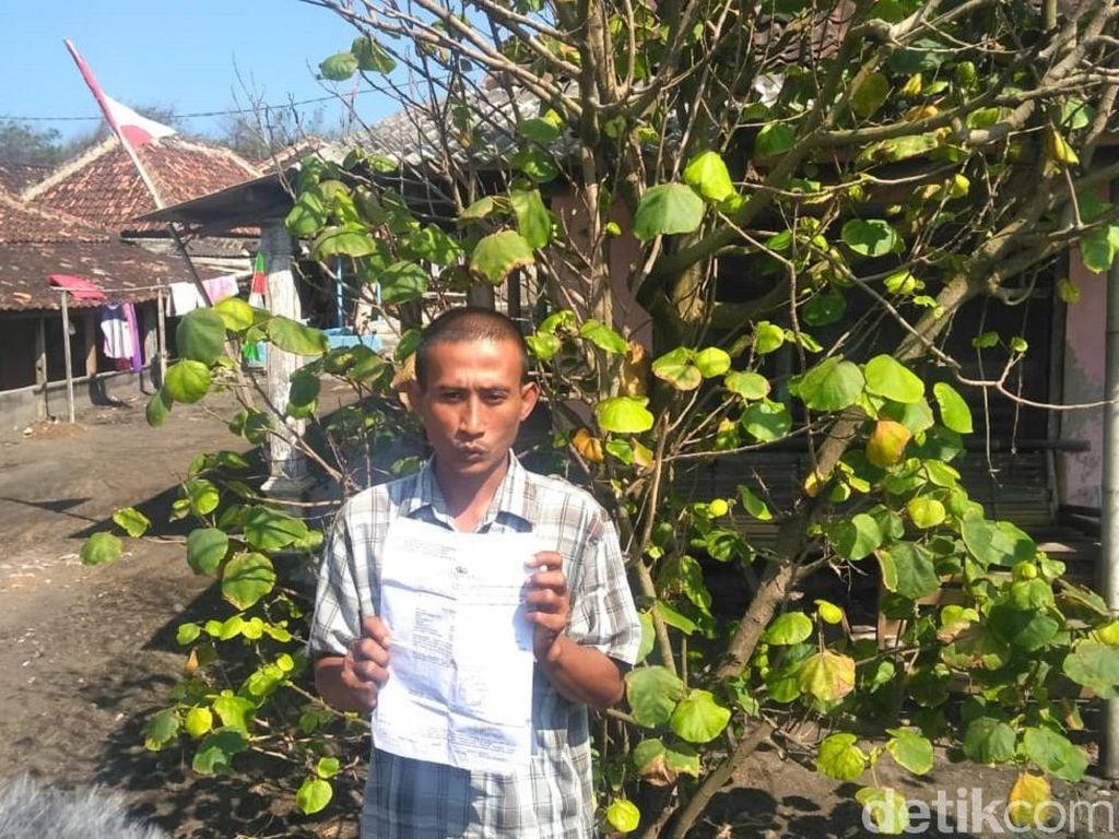 Menunggu Solusi Hukum Nelayan Penangkap 6 Kg Kepiting di Bantul