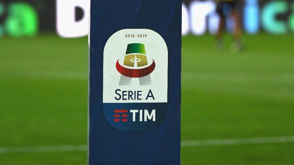 12 Pemain dengan Gaji Tertinggi di Liga Italia