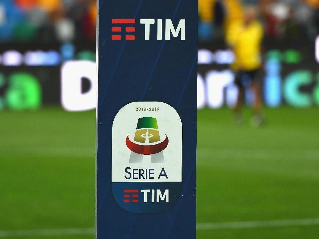 Jadwal Liga Italia Pekan ke-16