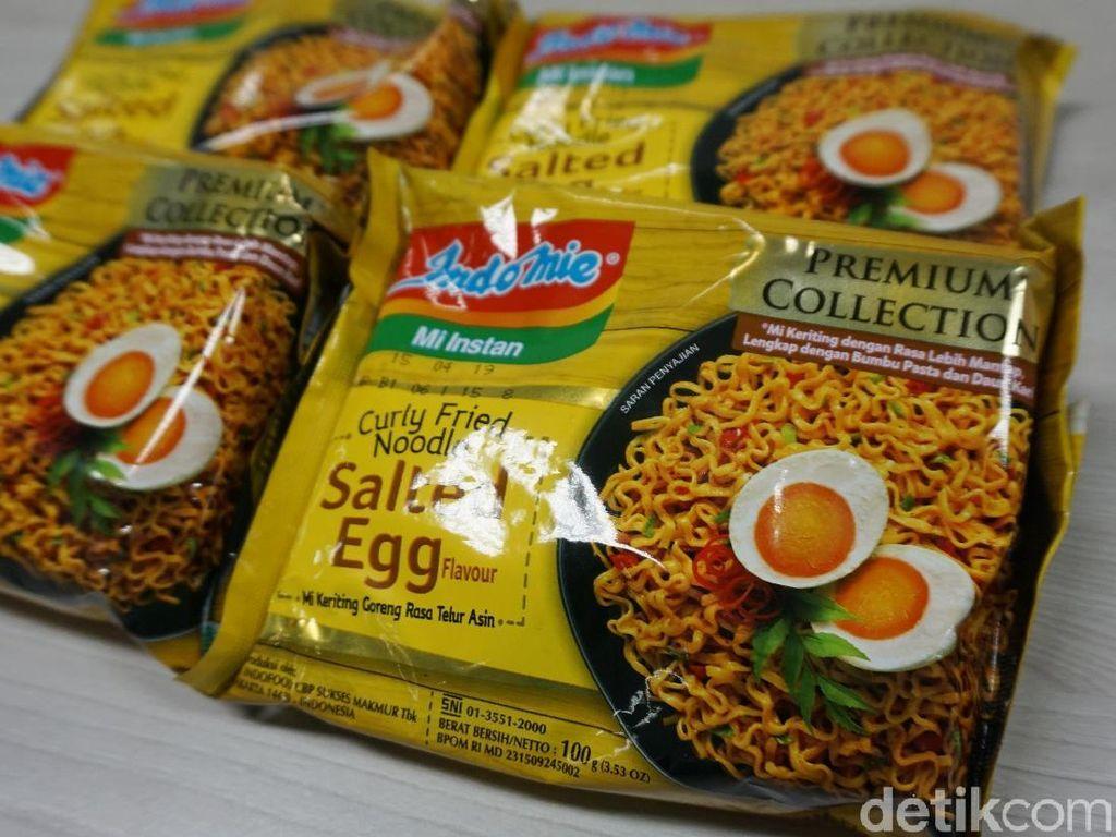 Laba Bersih Indofood Anjlok 13%