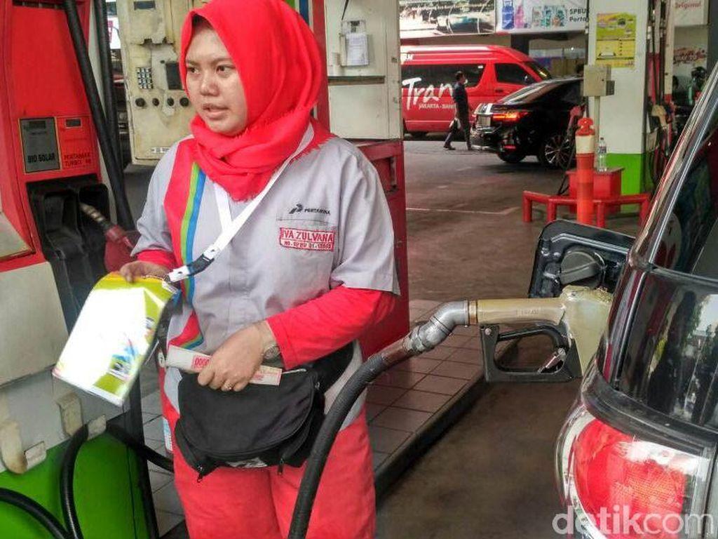 Biodiesel Bahan Bakar Masa Depan Indonesia