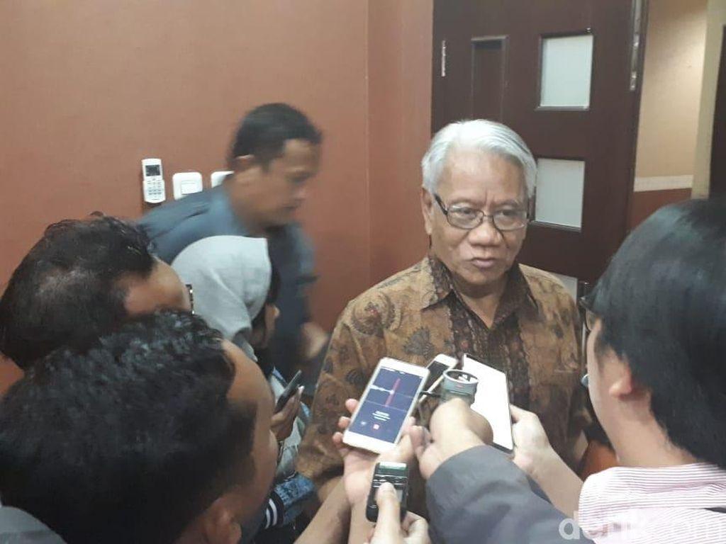 DKPP- KPU- Bawaslu Bahas Caleg Eks Koruptor Sore Ini