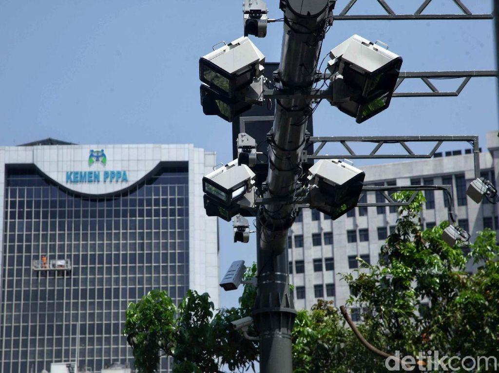 Kalau ERP Diberlakukan di Jakarta, Mobil Harus Bayar Berapa?