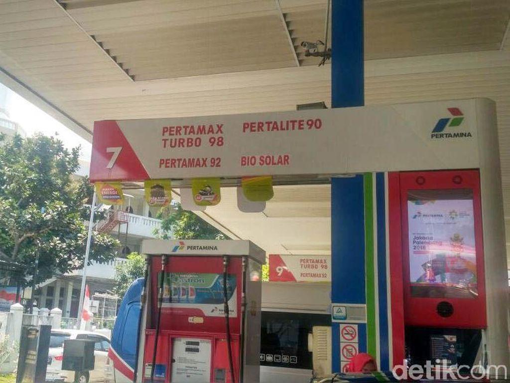 Sudah Diterapkan, Konsumen Belum Paham Soal Biodiesel 20%