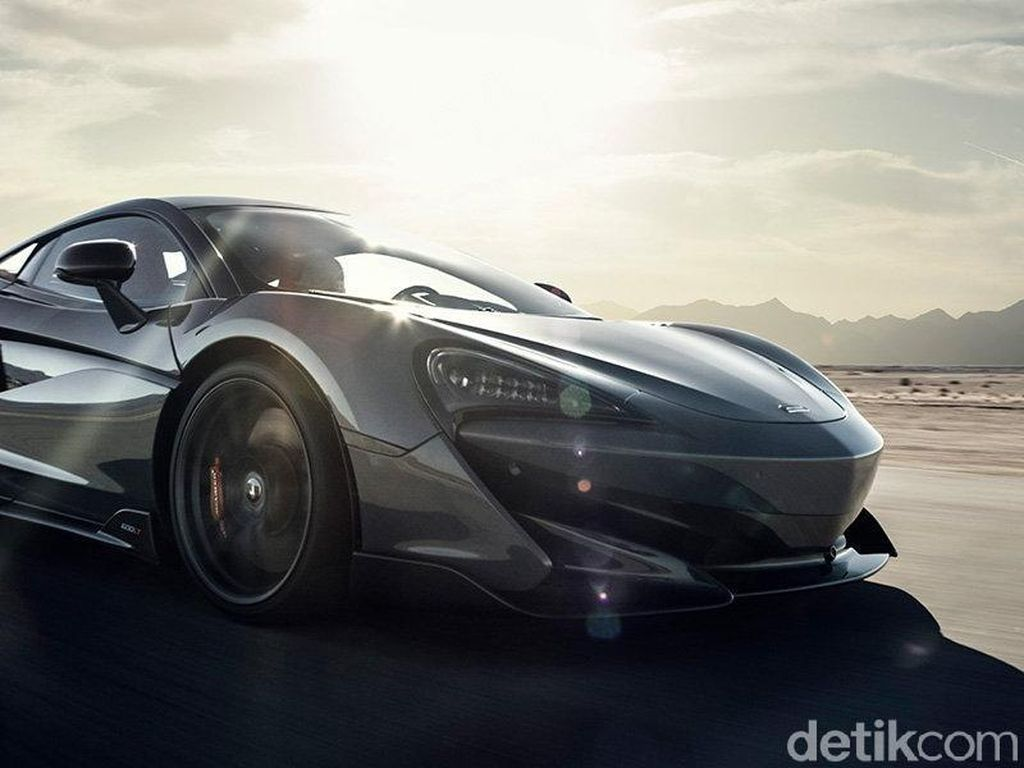 Intip Mobil Sport Baru yang Akan Meluncur di Indonesia