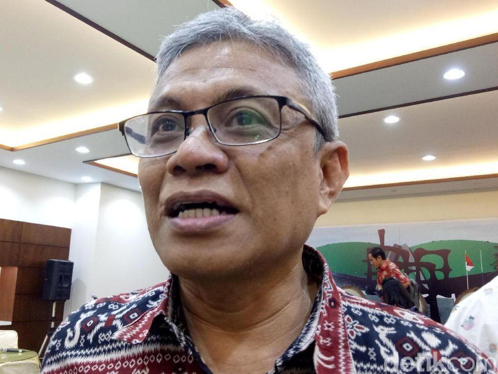Korupsi Massal Anggota DPRD Malang, KPK Diminta Tak Urusi Rp 5 Juta