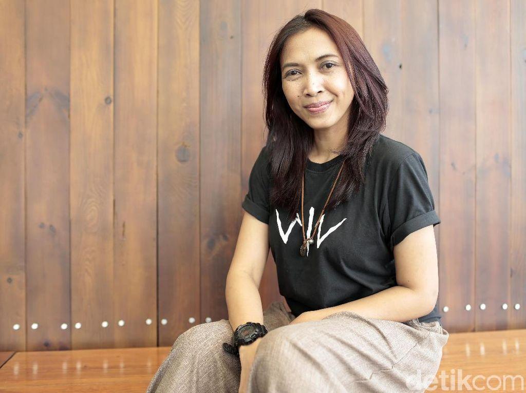 Ruth Marini Digaet Film Journey To The GT Sekaligus Jadi Lawan Main Gamer RRQ Lemon