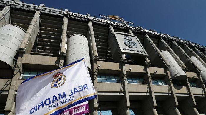 Real Madrid disebut terlibat kasus pemerkosaan Ronaldo. (Foto: Sergio Perez/Reuters)