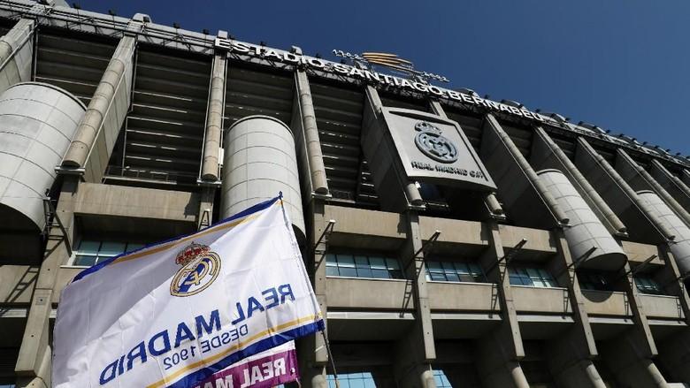 Dapat Rp13 T, Real Madrid Catat Kenaikan Pemasukan Tertinggi Sejak 2000