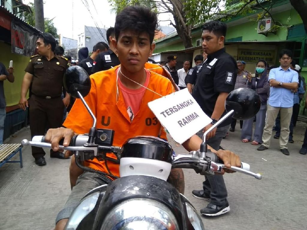 Kartel Narkoba Bakar Sekeluarga di Makassar, BNN: Ini Baru Pertama