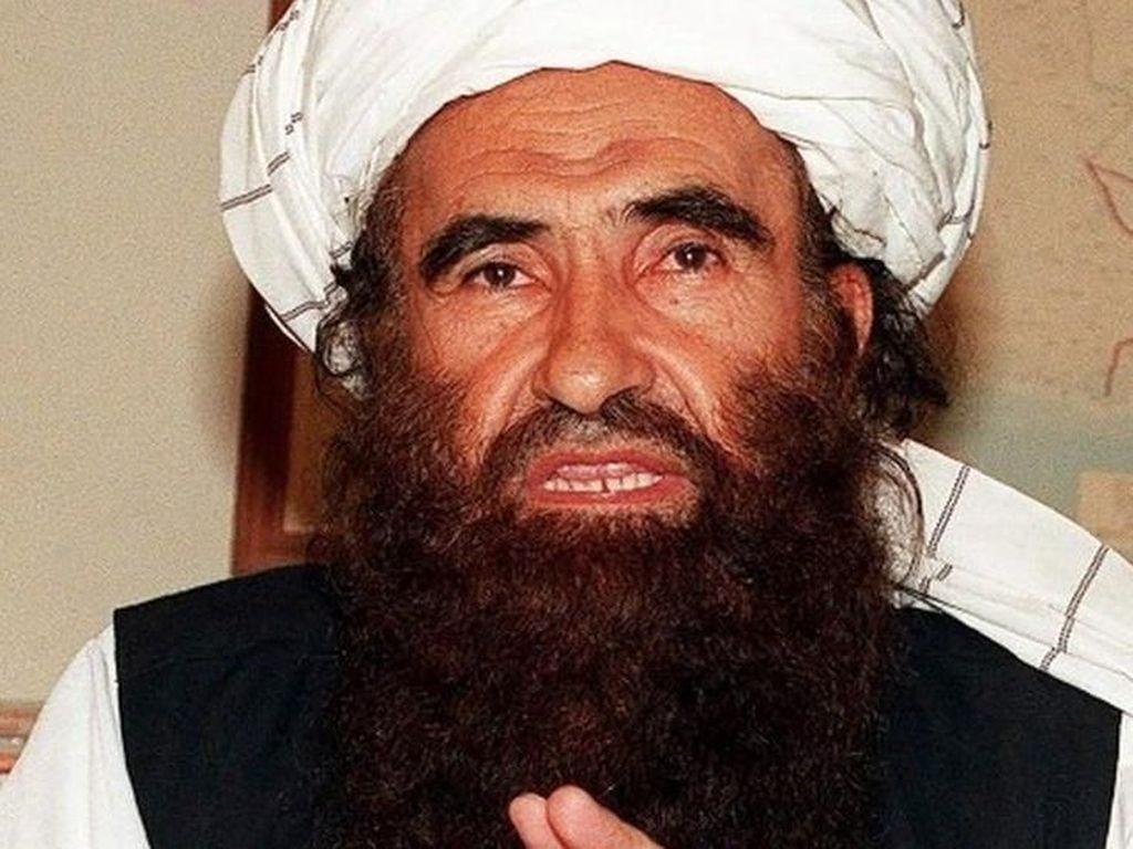 Pernah Jadi Aset CIA, Pendiri Jaringan Militan Haqqani Meninggal
