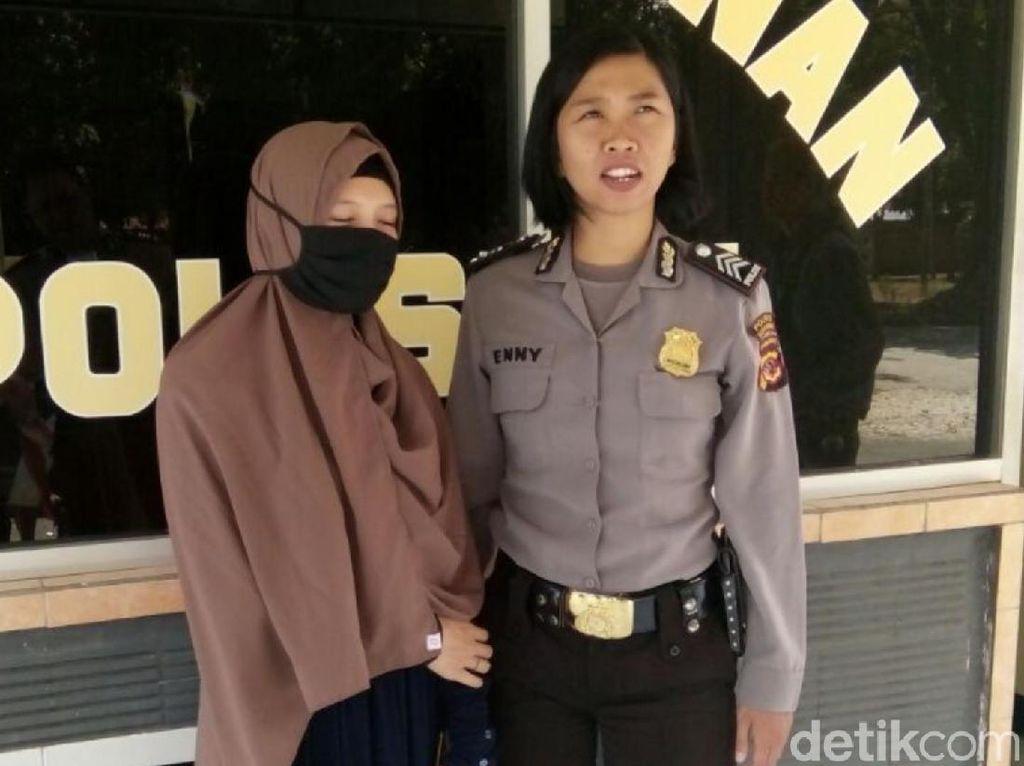 Polisi Periksa Wanita Penghuni Indekos yang Kamarnya Meledak