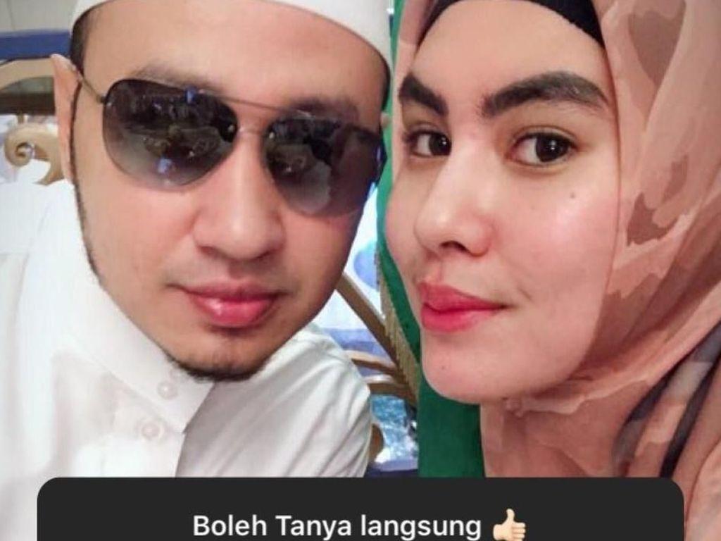 Nikita Mirzani Tak Mau Ikut Kartika Putri yang Menikah dengan Habib