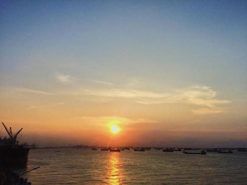 Berburu Sunset di Surabaya? Ini Rekomendasi Tempatnya