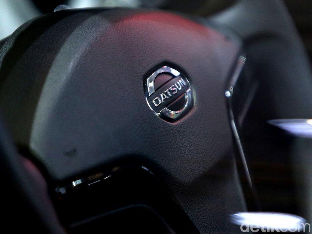 Intip Penjualan Datsun di RI yang Disebut Bakal Diceraikan Nissan