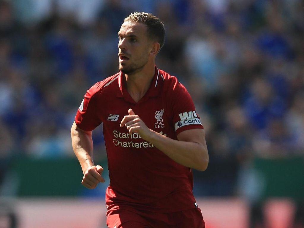 Tandang ke Emirates, Liverpool Tanpa Henderson dan Keita