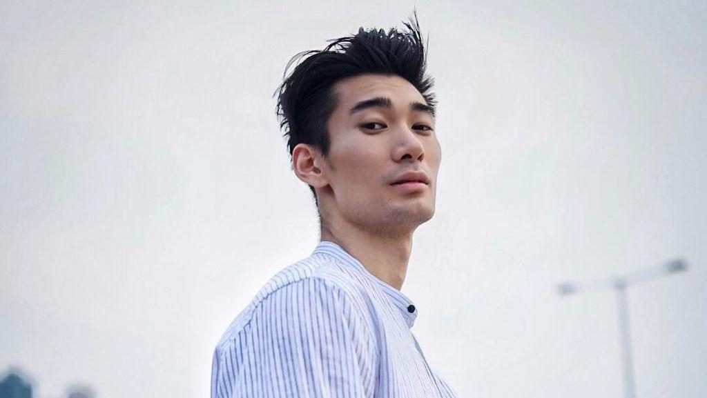 Bikin Naksir! Atlet Voli yang Ikut Asian Games Ini Juara Kontes Pria Tampan