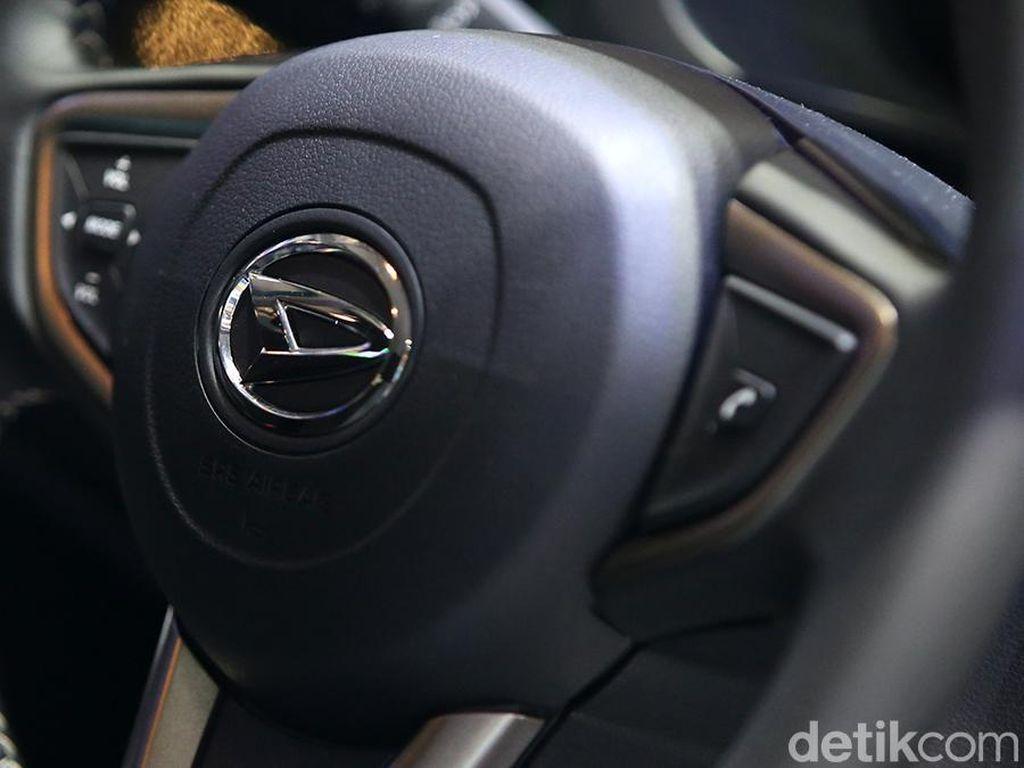 Dolar Menguat, Daihatsu Masih Tahan Harga Jual