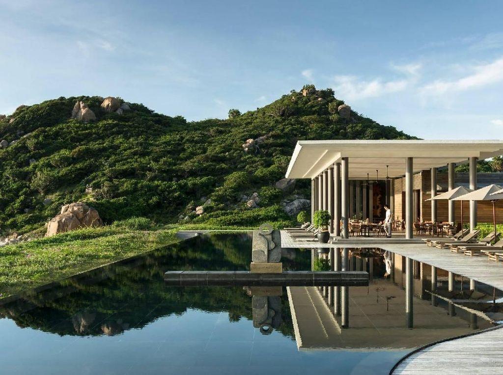 12 Brand Hotel Terbaik di Dunia